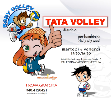 loca TATA Volley
