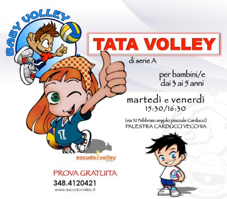 loca TATA Volley