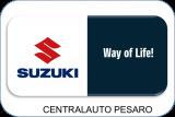 Centrato concessionaria Suzuky