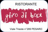 RISTORANTE -Pizzeria