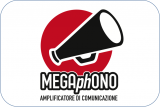 Megaphono Pesaro